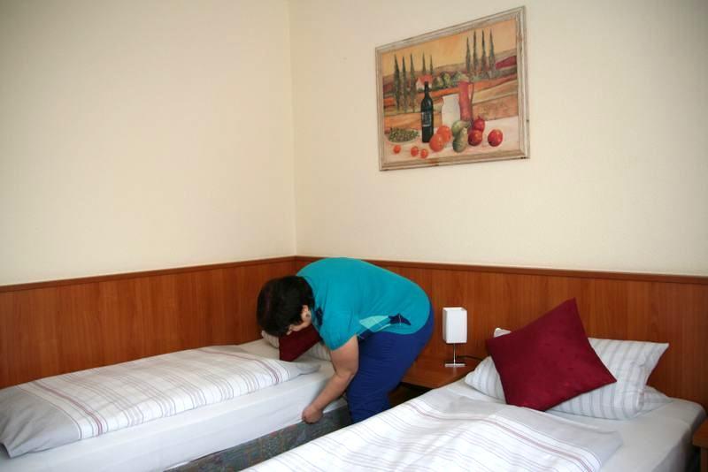 Www Hotel Beckmann De